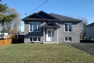 BRAND NEW BUNGALOW FOR $309,900.00