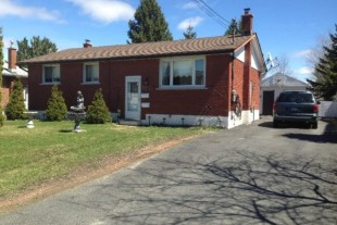 Beautiful New Sudbury Home with downstairs apartment for sale