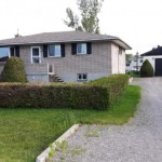 Val Caron home AVAILABLE IMMEDIATE OCCUPANCY $258,900