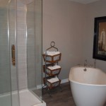 Newly renovated executive style home