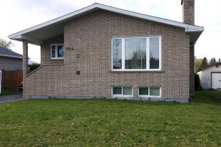 5 bedroom house near new sudbury mall
