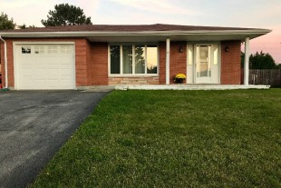 BEAUTIFUL HOUSE FOR SALE IN CAPREOL *REDUCED*
