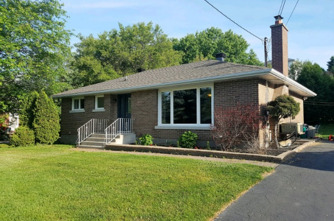 South End bungalow for sale: 50 Strathmere court