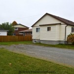 Solid Well Built Bungalow Available
