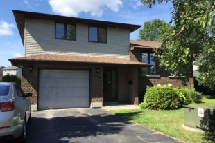 LARGE NEW SUDBURY HOME WITH INGROUND POOL