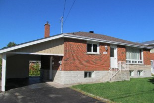 New Sudbury Home for Sale