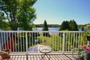 Long Lake Waterfront Home FOR SALE